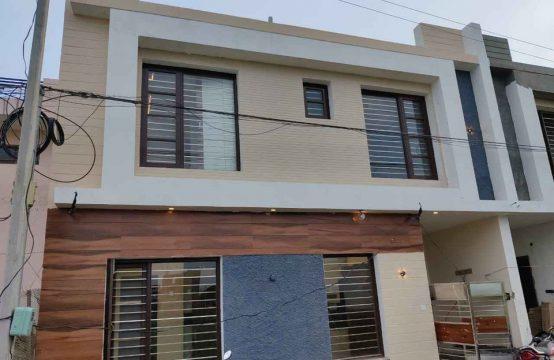 Luxury Duplex 3BHK in Sunny Enclave